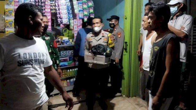 Gerebek Toko Kosmetik Ilegal, Polisi Sita Ribuan PIl Obat Terlarang