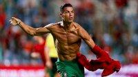 Dahsyat, Kecepatan Lari Sprint Cristiano Ronaldo Capai Angka 32.52 km/jam