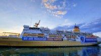 Isolasi Apung di Makassar Resmi Ditutup, KM Umsini Siap Kembali Berlayar