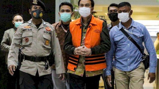 Dijemput Paksa dan jadi Tersangka, Golkar Proses Pengganti Azis Syamsuddin di DPR