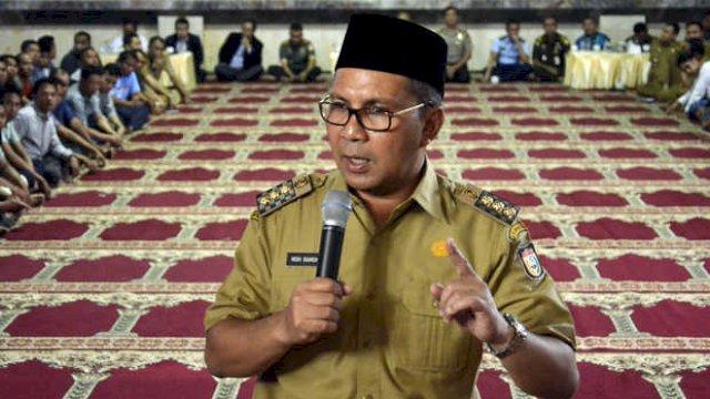 Dinilai Janggal, Danny Pomanto Pangkas Gaji 11 Ribu Pegawai Kontrak di Pemkot Makassar