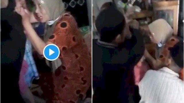 2 Orang Penganiaya Anak di Gowa Sulsel Ditetapkan jadi Tersangka,Kejiwaan Orangtua Diperiksa