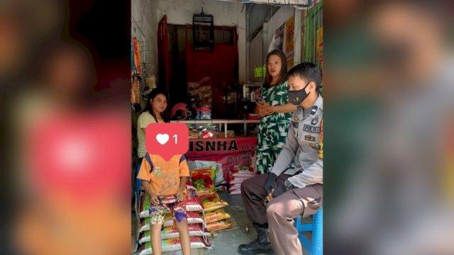 Dampak Ekonomi Pandemi, Orang Tua di Makassar Harus Jaminkan Anaknya dengan 3 Karung Beras