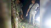 Polisi Tangkap 4 Terduga Pelaku Pembunuh Ustadz Penceramah di Gowa