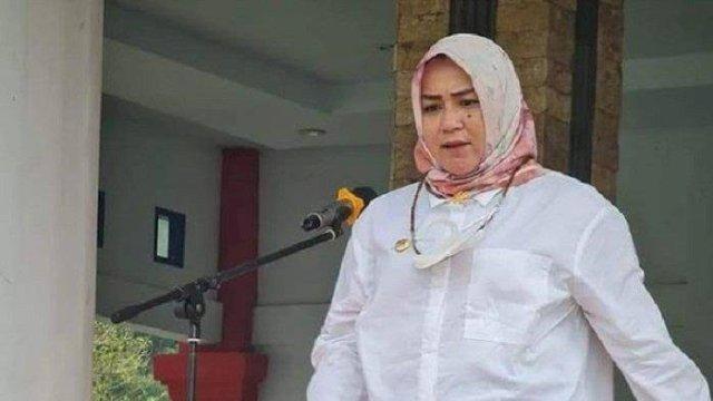 OTT KPK, Ini Fakta-fakta Bupati Kolaka Timur: Berdarah Bugis Soppeng dan Jadi Bupati Perempuan Pertama di Sultra