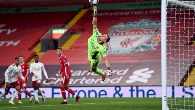 Jadwal Piala Liga Inggris Dini Hari Nanti, Liverpool vs Norwich – Man City vs Wycombe