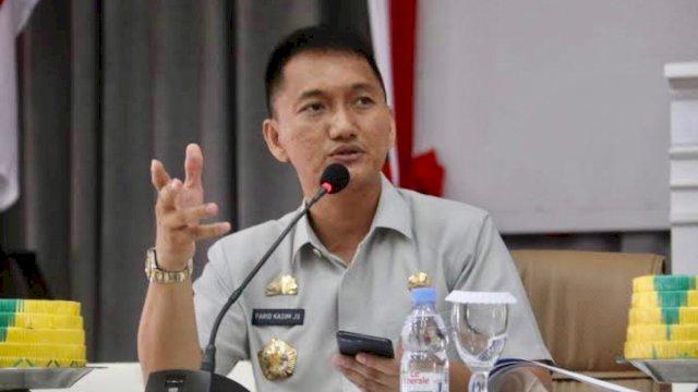 Ingin Jadi Kepala Sekolah di Palopo, Kepala BKPSDM Farid Judas: Harus Miliki Kepribadian Baik