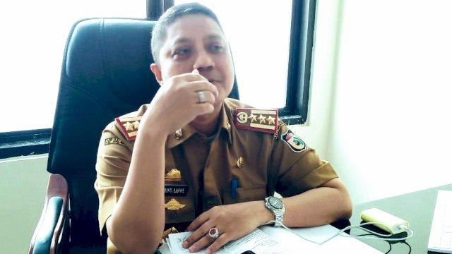 Pelayanan Maksimal, Plt Sekwan DPRD Makassar Minta Staf Disiplin Bekerja