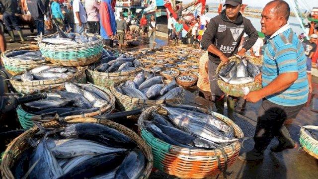 Siap-siap, Penangkapan Ikan di Laut Akan Dibatasi lewat Sistem Kuota, Berlaku 2022