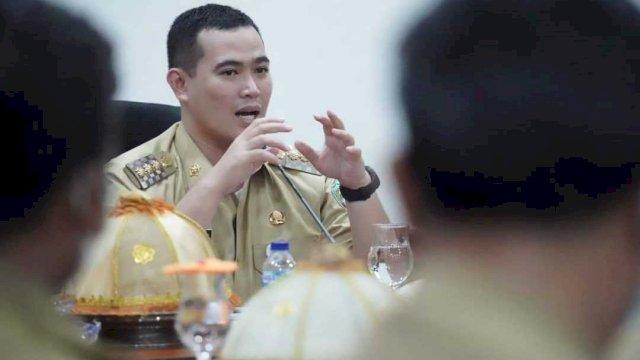 Pengembangan Daerah, Pemkab Pangkep Koordinasi dengan Unhas