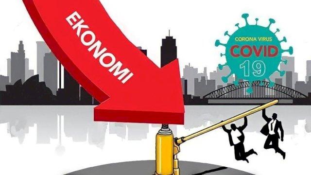 Pasca Dihantam Gelombang Kedua Covid-19, Begini Kondisi Ekonomi Terkini RI