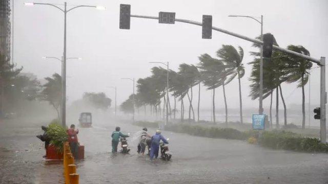 Waspada! Cuaca Ekstrem saat Pancaroba, Ini Tanda-tandanya