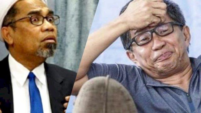 Tuhan Sedang Bekerja, Rumah Rocky Gerung Terancam Digusur, Ali Ngabalin: Profesor Abal-abal, Apa Kabar Anda Bung?