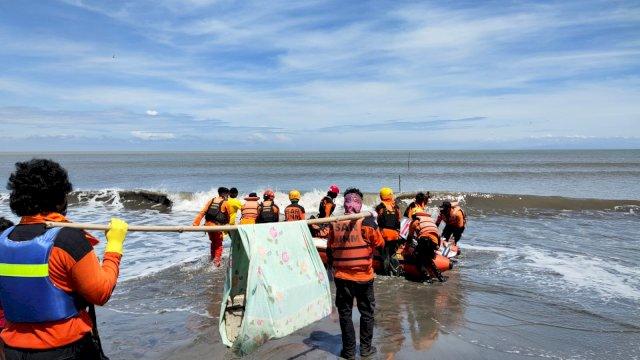 Hilang 6 Hari, Balita 2 Tahun di Enrekang Sulsel Ditemukan Tewas di Sungai