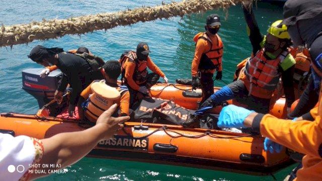 3 Hari Dicari di Laut Lepas, Nelayan di Barru Sulsel Ditemukan Meninggal Dunia
