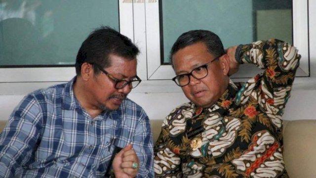 Saksi Bohong, Nurdin Abdullah Sarankan Lepas Gelar Karaengnya: Minta Maaf kepada Allah SWT