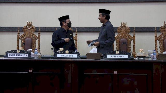 Ranperda Perlindungan Guru di Makassar, Dorong Peningkatan Kualitas dan Kapasitas Guru