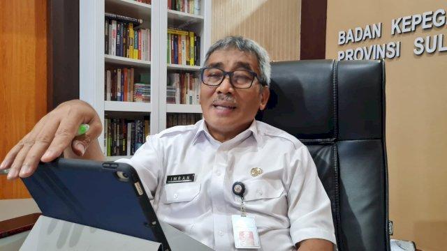 Sindir Rektor UNM, BKD Sulsel: Prof Jufri Tidak Masuk Jalur Undangan, Tapi Pendaftaran Lelang Terbuka