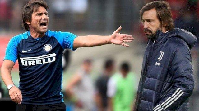 Ronald Koeman Terancam Dipecat, Conte dan Pirlo Masuk Radar