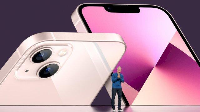 iPhone 13 Resmi Diluncurkan, Harga iPhone 11 dan iPhone 12 Langsung Turun