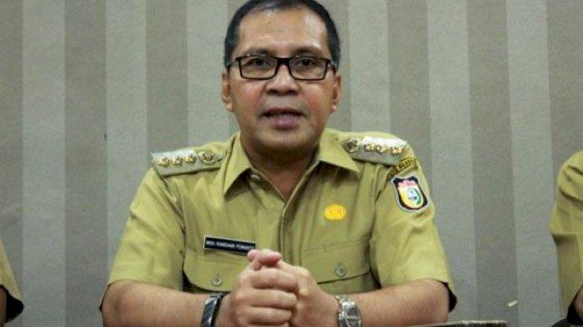 Danny Pomanto Temukan Rp 10 M Pemborosan Anggaran di Pemkot Makassar, Mobil Dinas Rusak Diisi Bensin