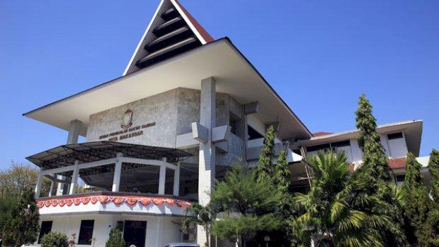 DPRD Makassar Kebut Pembahasan KUA-PPAS Perubahan