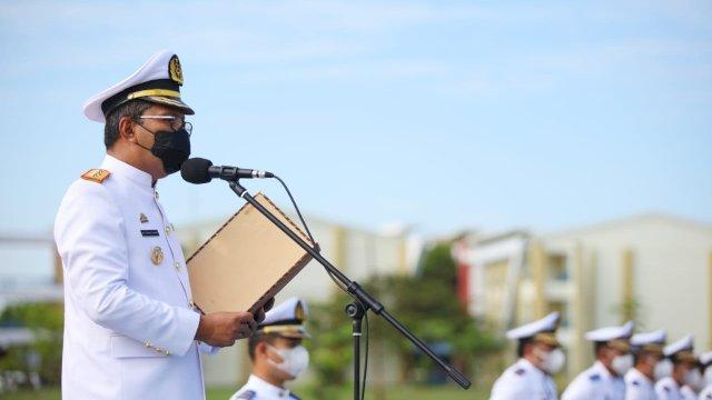 Walikota Danny: Makassar Terkenal Pelaut yang Handal Nan Ulung di Lautan