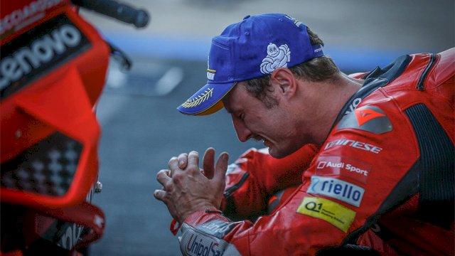 MotoGP AS, Jack Miller: Ducati Akan Gunakan Perangkat Baru