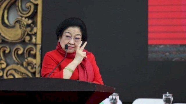 Dikabarkan Dirawat di Rumah Sakit, Begini Sebenarnya Kondisi Megawati