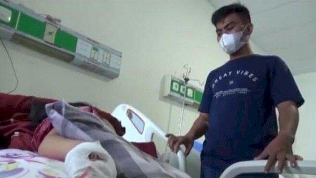 Miris, Biaya Pengobatan Anak yang Dianiaya Orangtuanya di Gowa Sulsel Tak Ditanggung BPJS
