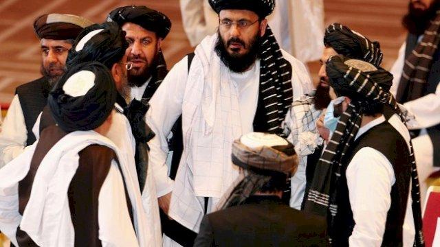 Jerman Tolak Taliban Minta Bicara di PBB: Tak Ada Gunanya!