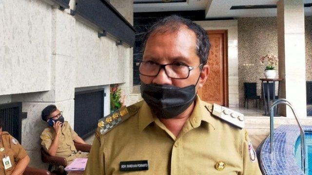 Danny Pomanto Geram Gara-gara 3.000 Pegawai Kontrak 'Siluman' di Pemkot Makassar: Itu Kan PJ yang Bikin!
