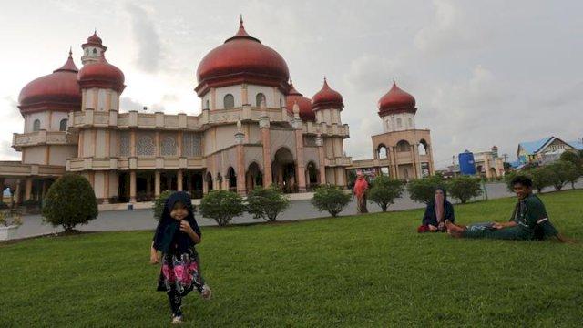 Alhamdulilah, 380 Masjid dan Musala Dapat Bantuan Operasional dari Kemenag