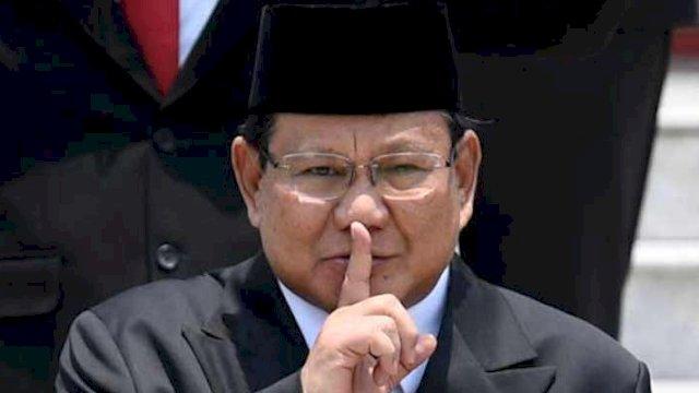 Gerindra: 2024 Prabowo Insya Allah Akan Maju Pilpres