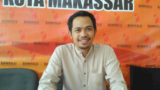 Polisi Jadwalkan Panggil Eks Ketua Bawaslu di Makassar Terkait Kasus Perzinaan