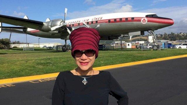 Sempat Meronta Kesakitan dan Gelisah, Artis Dorce Gamalama Dikabarkan Kritis di ICU