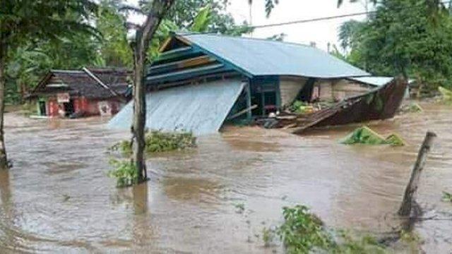 Penanganan Korban Bencana Banjir Bandang Luwu Sulsel, WALHI Minta Kelompok Rentan Diprioritaskan