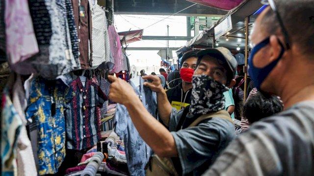 Mau Bertahan di Tengah Pandemi, Pelaku Usaha Harus Mampu Beradaptasi