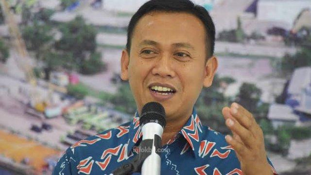 Bupati Takalar Syamsari: Pembentukan dan Pemekaran Desa Kita Upayakan untuk Masyarakat