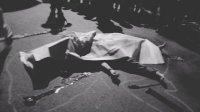 Dilatari Ketersinggungan, Pria Harus Tewas Bersimbah Darah di Jalan Veteran Makassar