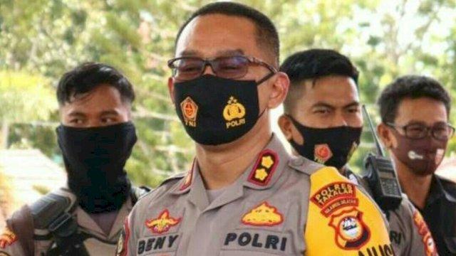 Kasus Keracunan Warga di Takalar Sulsel, Polisi Uji Labfor Sampel Makanan