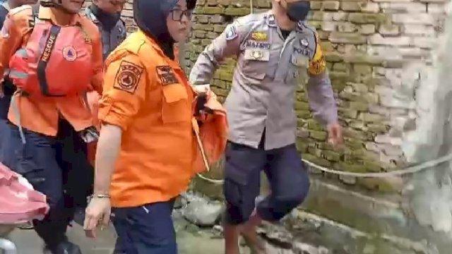 Tiga Anak di Sidrap Sulsel Dikabarkan Tenggelam, Satu Korban Ditemukan Tewas