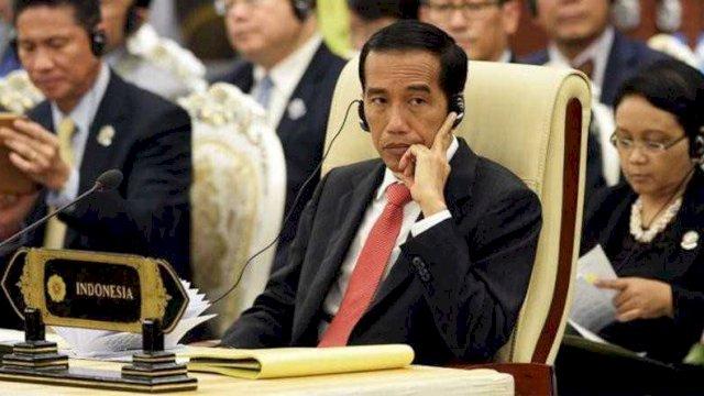 KTT G20, Presiden Jokowi: Bali Siap jadi Tuan Rumah Tahun 2022
