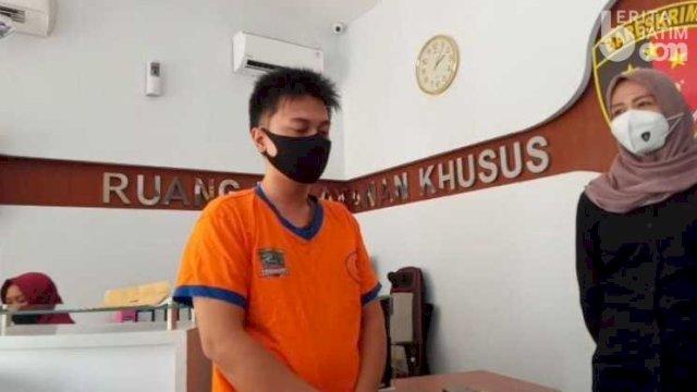 Dasar Bejat, Suami Ini Jual Istri yang Hamil 9 Bulan ke Pria Hidung Belang dengan Layanan Threesome