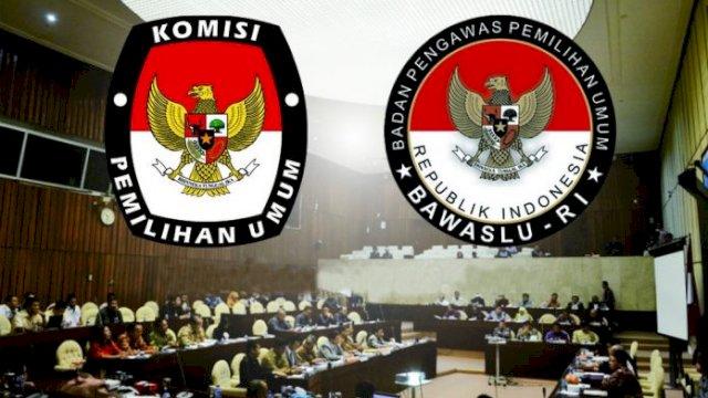 Berikut Daftar Susunan Panitia Seleksi Anggota KPU dan Bawaslu 2022-2027