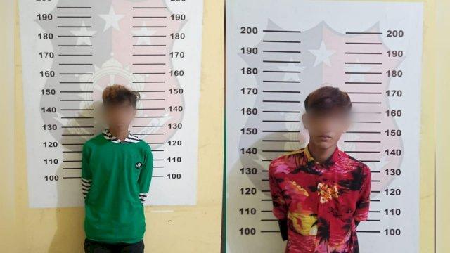 Pelajar SMP-SMA di Makassar Curi Motor Emak-emak, Kaget Saat Bangun Tidur