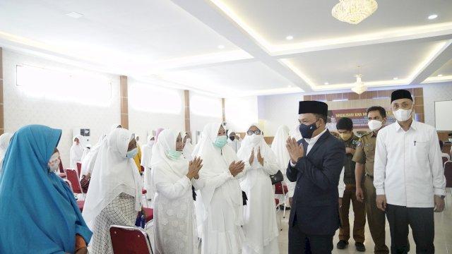 Soal Pembatalan Ibadah Haji, Ilham Azikin Ajak Masyarakat Tak Percaya Hoaks