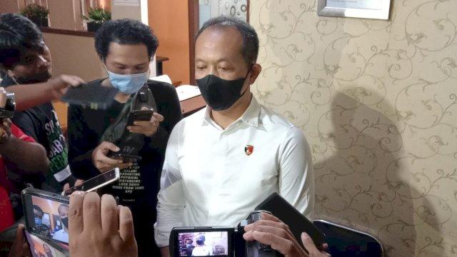 Selingkuhi Istri Orang, Pejabat Bawaslu Makassar Berinisial N Dipolisikan