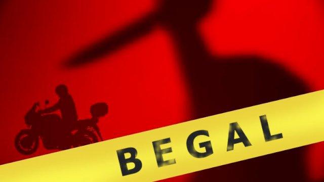 Pengusaha Telur Jadi Korban Komplotan Begal, Rp1,3 Miliar Raib