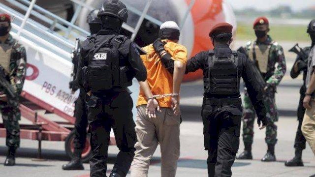 BNPT: Radikalisme-Terorisme Musuh Agama dan Negara